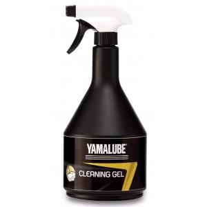Yamaha Yamalube Cleaning Gel