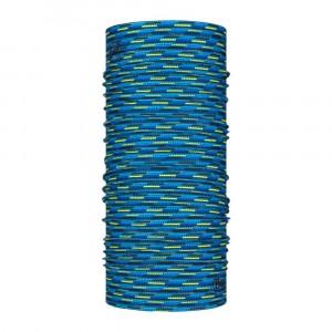 Buff Nautical Rope Blue