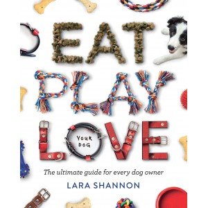 Eat Play Love Your Dog