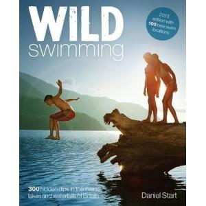 Wild Swimming 2ND Ed