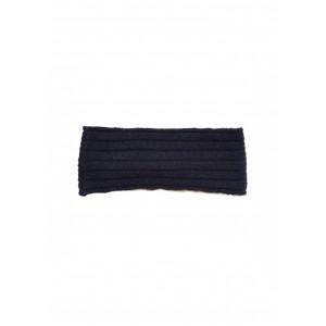 Dubarry Foley Fleece Headband Navy