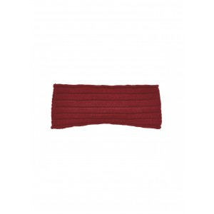Dubarry Foley Fleece Headband Ruby