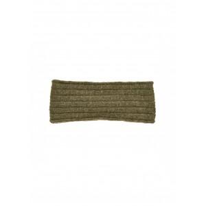 Dubarry Foley Fleece Headband Green