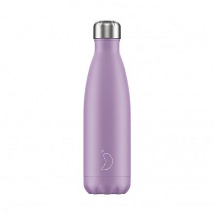 Chilly's 500ml Bottle Pastel Purple