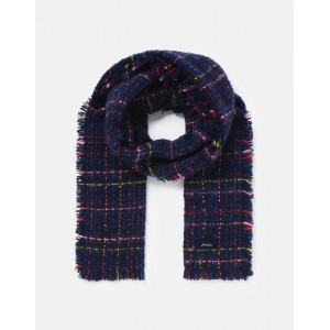 Joules Karrie Boucle Scarf