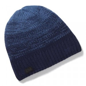 Gill Ombre Knit Beanie