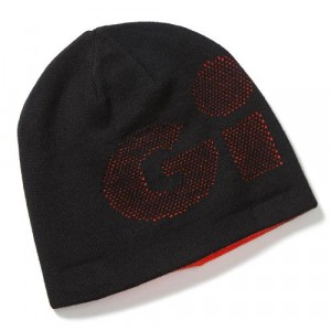 Gill Reversible Knit Beanie