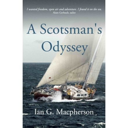 A SCOTSMAN'S Odyssey