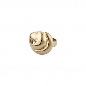 Pilgrim Salena Ring Gold Plated