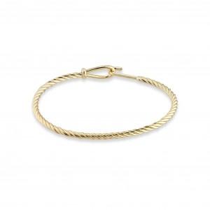 Pilgrim Cece Bracelet Gold Plated