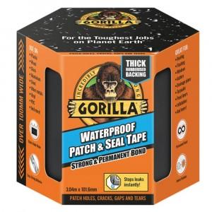 Gorilla Waterproof PATCH&SEAL Tape 3MTR