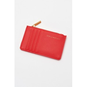 Estella Bartlett Card Purse Coral Love