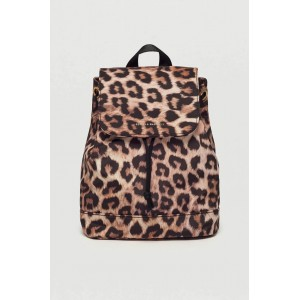 Estella Bartlett Mini Copperfield Leopard