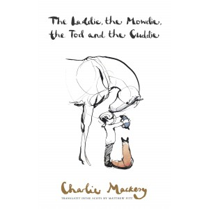 Laddie The Mowdie The Tod And The Cuddie