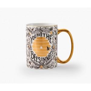 Rifle Paper Co. Bees Knees Mug