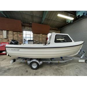 Orkney Boats Orkney Longliner 2 (Boat Package)