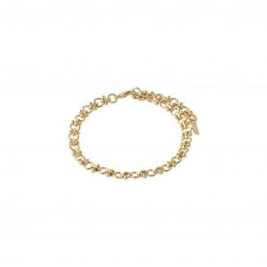 Pilgrim Nomad Bracelet Gold