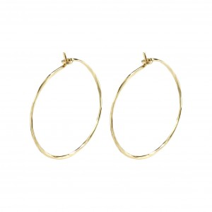 Pilgrim Sincerity Earrings Gold
