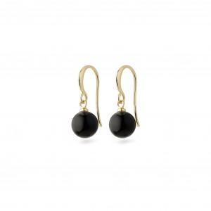 Pilgrim Goldie Earrings Gold