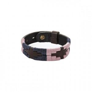 Pampeano Leather Bracelet Hermoso