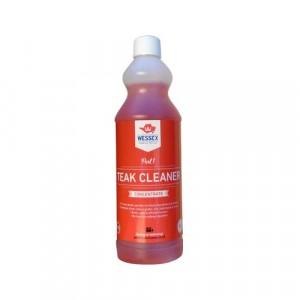 Wessex Boat Store Wessex Teak Cleaner 1 Litre Part 1