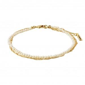 Pilgrim Native Beauty Bracelet Gold