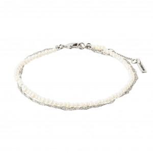 Pilgrim Native Beauty Bracelet Silver