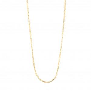 Pilgrim Parisa Necklace Gold