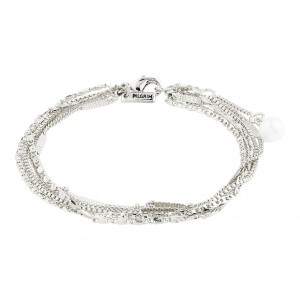 Pilgrim Kathrine Bracelet Silver