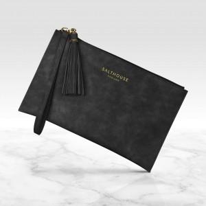 Salthouse England Serafina Clutch Bag