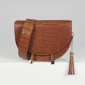 Salthouse England Floriana Saddle Bag