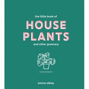 Little Book Of Houseplants
