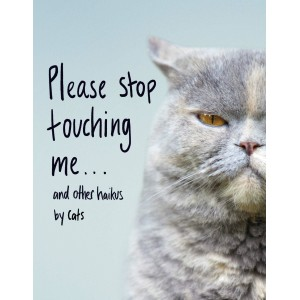 Please Stop Touching Me