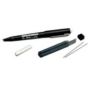Weems & Plath Navigators Pencil Set With Rubber