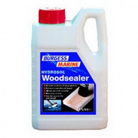 Burgess Wood Sealer