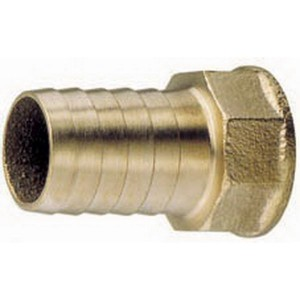 Aquafax Hose Connector Female