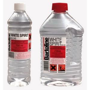 SupaDec White Spirit