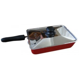 Boaties Frying Pan