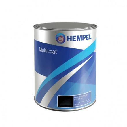 Hempel Multicoat 750ml