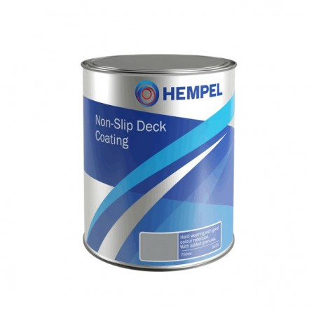 Hempel Deck Coating