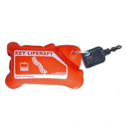 Key Liferaft