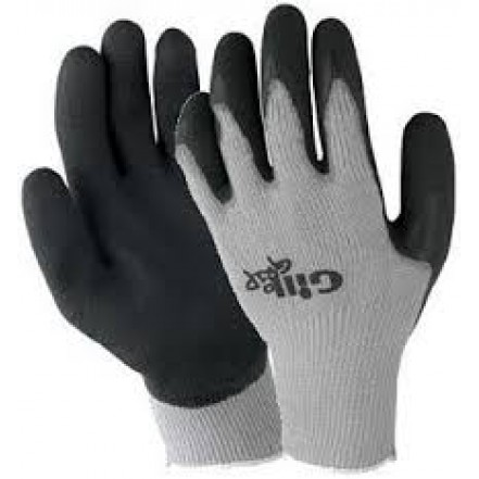 Gill Grip Glove Black