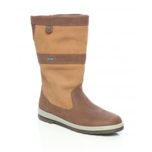 Dubarry Ultima Extra Boot Brown