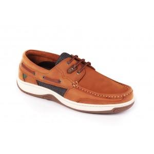 Dubarry Regatta Deck Shoe
