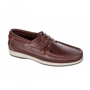 Dubarry Atlantic Deck Shoe Brown