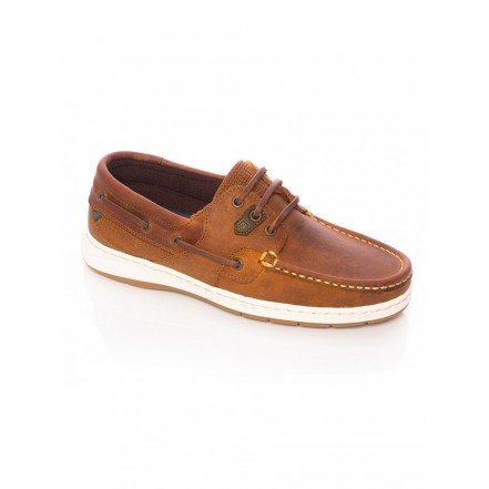 Dubarry Auckland Deck Shoe