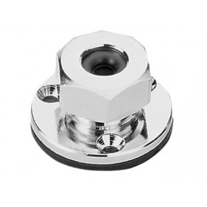 Trem Chrome Deck Gland