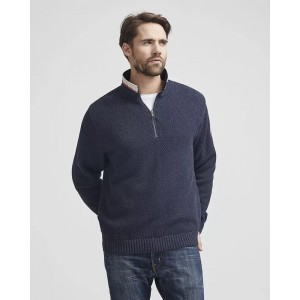 Holebrook Classic Windproof Navy