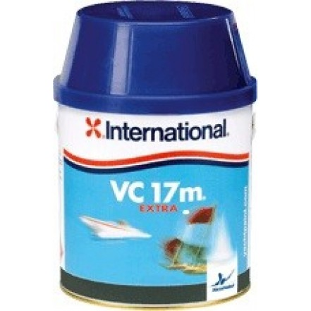 International VC17m Extra