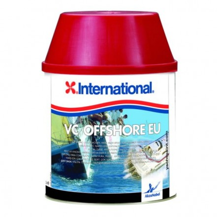 International VC Offshore EU